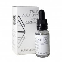 Plant Silicone, True Alchemy, 30 мл, Levrana