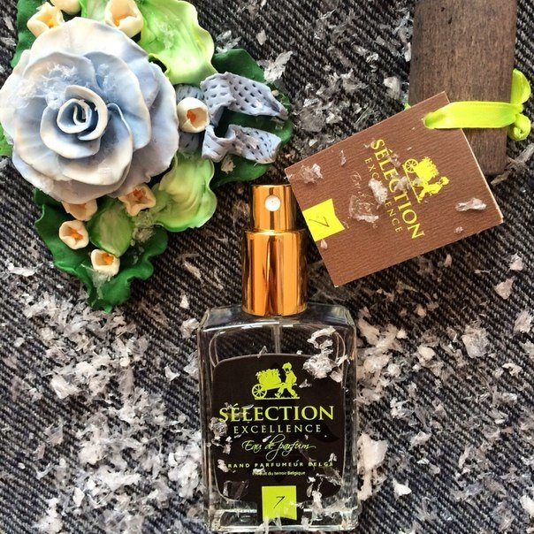 SELECTION EXCELLENCE № 7