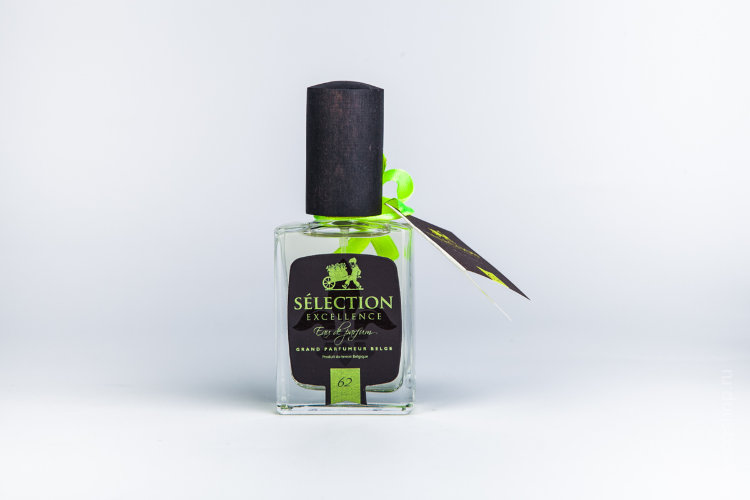 SELECTION EXCELLENCE № 62