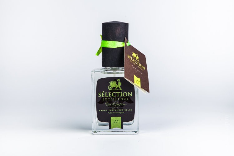 SELECTION EXCELLENCE № 11
